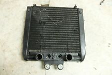 05 Harley Davidson V-Rod VRSCB radiator