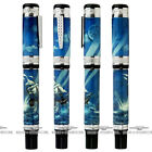 Kynsey Storm Limited Edition Fountain Pen #07/10