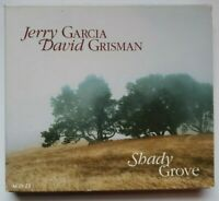 Shady Grove by David Grisman/Jerry Garcia (CD, Oct-1996, Acoustic Disc)