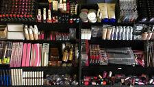 50 x Wholesale Cosmetics Job Lot Branded Makeup Eye Lip  All Full Size