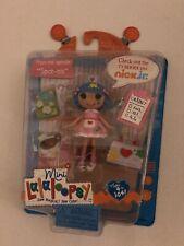 Lalaloopsy Mini Doll Spot-itis Nick Jr. Retired Mga New