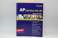Calculus AB and BC 2008 by James Sellers, Mike Munn, Tamara Lefcourt Ruby,...