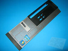 Dell Optiplex 390 Small Form Factor SFF Front Bezel Face Plate Panel Cover 78TRR