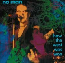 No Man How the west was won (1991) [CD]