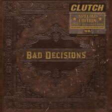 CLUTCH - BOOK OF BAD DECISIONS - LTD. EDITION