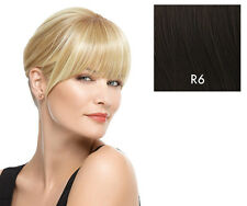 Hairdo Modern Fringe Clip-In Bangs