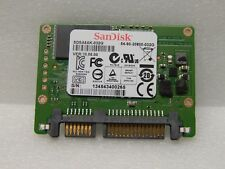 SanDisk 32GB SATA 6.0 Gbps SSD SDSA5AK-032G Half Slim Drive