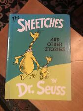The Sneetches & Other Stories * Dr Seuss * Pristine Hardback I