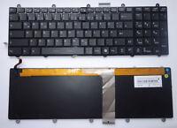 Tastatur MSI GE60 GE70 2PE Apache GP60 GP70 MS-16GC Backlit Keyboard Beleuchtet