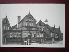 POSTCARD NOTTINGHAMSHIRE GREASLEY BEAUVALE - D H LAWERENCE SCHOOL C1895