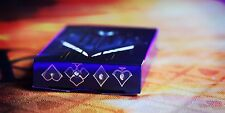 """De'vo's Signature Series """"Card Masters"""", Blue Seal Playing Cards"""