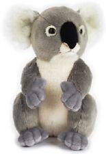 NATIONAL GEOGRAPHIC KOALA PLUSH SOFT TOY 23CM STUFFED ANIMAL - BNWT