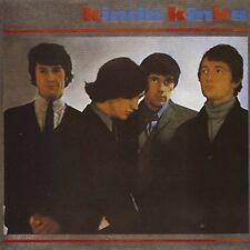 The Kinks - Kinda Kinks (180g Red Vinyl LP) NEW/SEALED