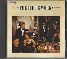 THE ICICLE WORKS / THE ICICLE WORKS (BEST OF) - CD 1986