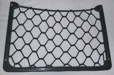 Large Deep motorhome campervan caravan elastic and net storage pocket