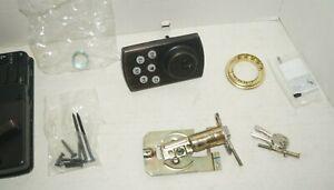 Kwikset, 99070-103 Powerbolt2 Electronic Deadbolt with Smartkey - Venetian Bron…