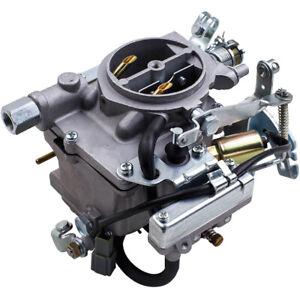 Carburetor for Toyota 4K Engine Corolla Liteace Sprinter Starlet Carby Manual