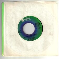BLAND, Bobby; & B. B. King  (Let The Good times Roll)  ABC Impulse 31006