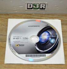 Driver PC - ASRock - IIH81-15b