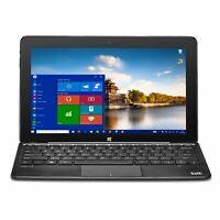 "Refurbished BIT10.1"" Convertible PC,4G RAM,32G Storage,2-in-1 Laptop/TB,HD Touch"