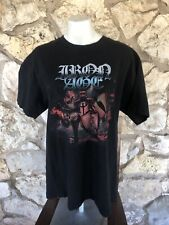 Iron Age Shirt Power Trip Manowar Gamma Ray Eternal Champion Agent Steel Lp