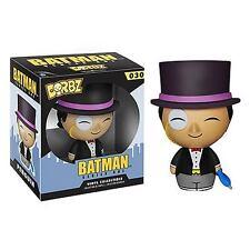 Batman Pingüino dorbz Vinilo Figura-Nuevo en la acción