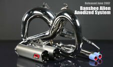 BANSHEE YFZ350 DMC EXHAUST SYSTEM YAMAHA 1987-2006 HEADER SILENCER 25450-00 TWIN