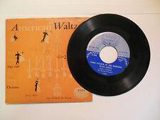 JACK OWENS Three O'clock In The Morning / Missouri Watz TOPS used vinyl   45