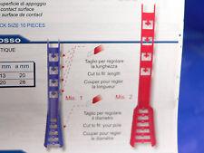 Scalettone regolabile Stonfo 2, montaggio elastico  roubasienne, canna fissa