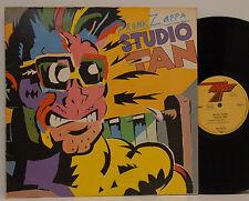 Frank Zappa Studio Tan discreet NM # 1