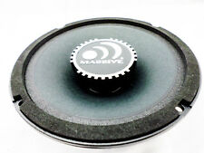 "MASSIVE AUDIO M6S 6-1/2"" SHALLOW MID-RANGE 300W CAR AUDIO SPEAKER (INDIVIDUAL)"