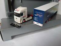 Actros 1844 Rothermel Spedition + Logistik  76684 Östringen Megaliner  Exclusiv