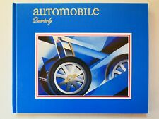 Automobile Quarterly Volume 39 No.3 October 1999 - Rolls-Royce, Jeep