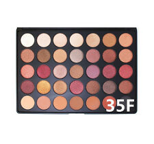 UK SELL Insant Dispatch Brand New Genuine Pro Morphe 35F Fall into Frost Palette
