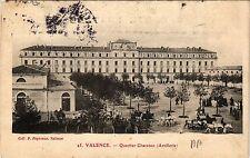 CPA VALENCE Quartier Charenton - Artillerie (403865)