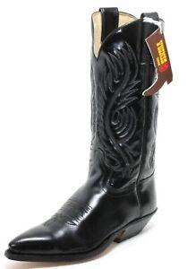 185 Westernstiefel Cowboystiefel Line Dance Catalan Style Leder 2605 Sendra 39