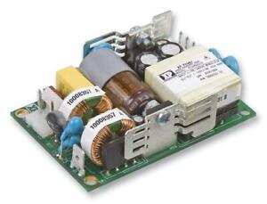 15V, 3A, 45W, Open Frame Medical Power Supply - ECS45US15