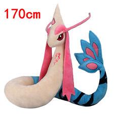 Pokemon Go Pocket Monster Milotic Plush Stuffed Toys Doll Soft Pillow Collection