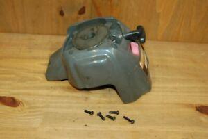 "Craftsman Brushwacker 31cc 13"" string trimmer pull starter"