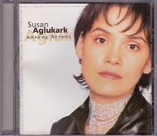 Susan Aglukark - Unsung Heroes - CD (EMI Canada)