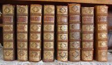 b97 Commentaire littéral sur les livres de l'ancien et nouveau testament - 1700