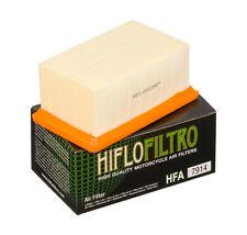 HFA7914 HIFLO FILTRO ARIA per BMW R 1200 GS Adventure Triple Black 2012