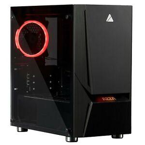 AZZA Luminous 110 RF1 RGB Jeux PC i9-9900KF 16GB ram 512GB nvme SSD RTX 3060