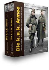 Die k.u.k. Armee im ersten Weltkrieg (Ortner/Hinterstoisser)