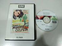 Muerte de un Ciclista Lucia Bose Alberto Closas Bardem - DVD Español - 1T