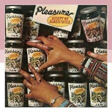 PLEASURE - ACCEPT NO SUBSTITUTES  CD NEW+
