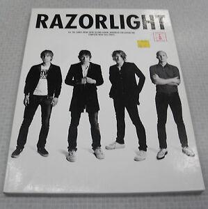 Razorlight Guitar TAB Book Album 2