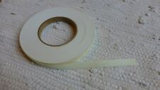 Reflective 3m Fabric Trim Tape Sew On Fabric Tape 12 X 150 White