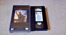 Spartacus 70mm Widescreen Uncut CIC UK PAL VHS VIDEO 1991 Kirk Douglas Kubrick