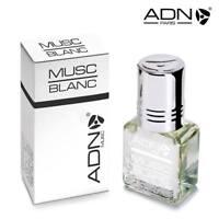 1x Misk - Musc ADN Blanc 5 ml Parfümöl - Musk - Parfum Essence - parfum oil